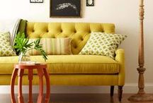 Home stylings / by Camille Jones