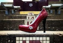 Girly Gameday / Every Aggie girl's got to look her best for gameday!  / by Texas A&M University