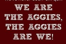 Gig 'em & Well Said / Aggies say it best! / by Texas A&M University