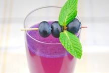 Have A Drink On Me..... / Drinks, Smoothies, Creamer, Coffee & Teas and Flavor Additives  / by Shawna Pagano