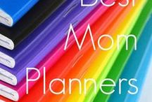 DIY Planner and Printables / DIY Planner products and Free printables.