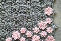 Crochet / by Shaila Hisey