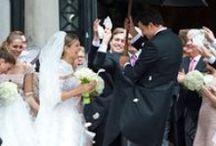 Wedding charmer / Wedding planning checklist... / by Pamela Jacobs