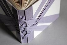 Bookbinding & notebooks
