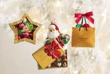 Our Holiday Bliss / At the most festive time of the year, GODIVA is the best gift of all  / by GODIVA