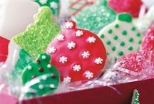 Organized Holiday Baking