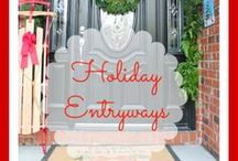 Organized Holiday Decor / All things holiday decorations, storage and more! / by Molly Hayden Gold
