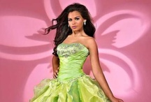 2013 Landa Quinceanera / Landa Quincenera has a variety of styles, colors and sizes that are great for any occasion! Whether you are looking for a Quincenera dress, Prom Dress, homecoming dress or a Sweet Sixteen Gown, Landa Quinceanera has the dress for you! Their corsetted bodices have one shoulder options, strapless options, halter necklines and sweetheart necklines. Shop Prom Dress Shop today and get Free Shipping and No Tax!