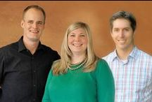 Our Team / Our Team at Parks Orthodontics strives to give you an excellent orthodontic experience.