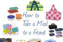 Recipes / by Molly Hayden Gold