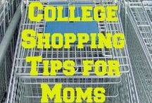 College / A collection of my favorite finds and personal posts about all things college ~ getting ready, organizing, and more!