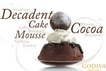 Our Ultimate Dessert Truffle Flight / Inspired by the world's finest desserts #TruffleTakeoff