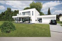 Frei geplantes Musterhaus in Villingen-Schweningen