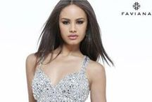 2014 Faviana Dresses! / Faviana's Celebrity inspired looks are perfect for Homecoming, Prom, Pageant, Winter Formal, Marine Balls and much, much more! Order a fanstastic Faviana Prom Dress or Special Occasion Dress today and receive Free Shipping and No Tax!