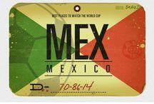 Mexico Sports Bars
