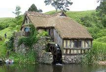 English Cottage love / {Dreaming a little bit.. Sognando un po'.. }