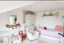 Nursery & Kids / {Contry chic, shabby chic, cottage and rustic ideas for your baby or kid room. Idee Contry chic, shabby chic, cottage e rustic per le camerette dei vostri bambini.}