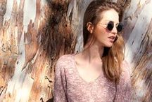 LOVE BARBARA / My newest collection of knit tops for the modern woman.