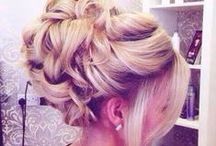 Hair Styles & Make Up Ideas for Prom / 2016 prom tips and beauty secrets to look your very best this 2016 prom