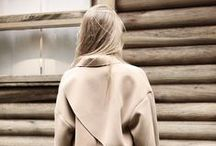Soft Autumn / Some of the earthy & beige autumn tones.