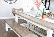 Breakfast Nook/Dining Room