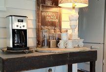 Coffee Nook