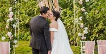 English wedding insperation / ,wedding ,love ,drak pink , israel , sabawell , הבאר של סבא ת,