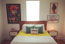 Myles' Room / by Jenny Rose Ford