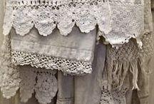 Laundry & Linens