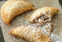 Recipes - Desserts, Candy, Cake, Cookies, Pies .... / by Sondra Connolly