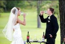 WEDDING / by Hanora Cunnion