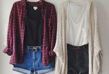 My Style / by Alyssa Bienes