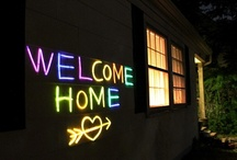 For the Home / by Joanna Rodriguez