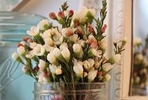 raggygirlvintage flowers