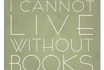 Books..it's all about books! / by Christi Renner
