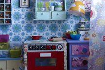 kids room / by arantxa