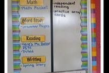 Everyday Classroom Ideas
