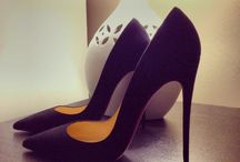 Shoes ♥ / by Lena Radion