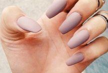 nails / by Sierra Elliott