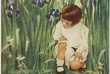 ARTIST: JESSIE WILCOX SMITH / by SAGELAINE *