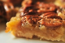 Recipes - Desserts / by Bev Andrae