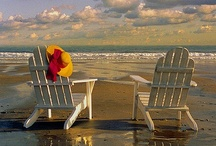 Life's a Beach / Where I yearn to be / by Cindy Campbell