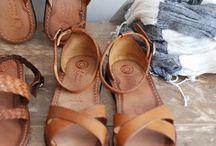 shoes! / by Sierra Elliott