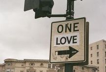 OneLoveL.A. / by Lindsey Nicole