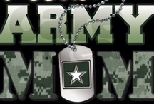 Army Mom / by Susan Krall