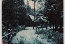 """the """"winter wonderland"""" of it all / by emily smith"""