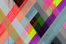 Color / by Jenny Smith