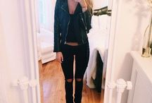 fashion / by Sierra Elliott