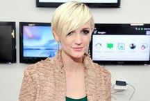 Pixie Cuts / by Siobhan Carter