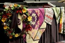 Quiltworx.com at Fall Quilt Market / by Quiltworx Judy Niemeyer